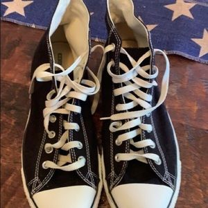 Converse Men's Size 13 used